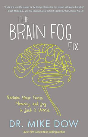 The Brain Fog Fix PDF