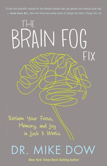 The Brain Fog Fix PDF