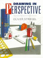 Drawing in Perspective PDF