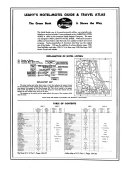 Leahy's Hotel-motel Guide and Travel Atlas of the United States, Canada, and Mexico