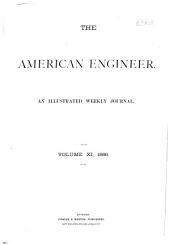The American Engineer: Volume 11