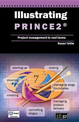 Illustrating PRINCE2