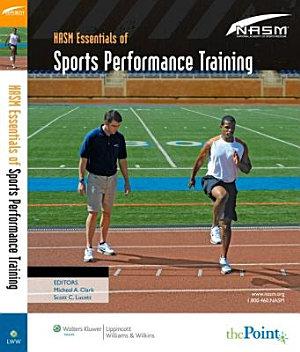 NASM s Essentials of Sports Performance Training PDF