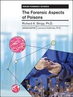 The Forensic Aspects of Poisons PDF