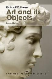 Art and its Objects: Edition 2