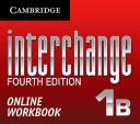 Interchange Level 1 Online Workbook B  Standalone for Students