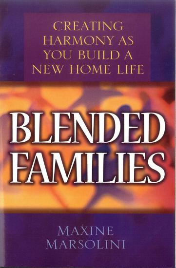 Blended Families PDF