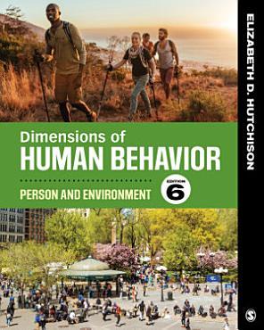 Dimensions of Human Behavior PDF