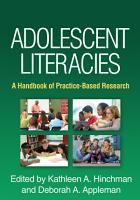Adolescent Literacies PDF