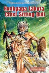 Hunkpapa Lakota Chief Sitting Bull