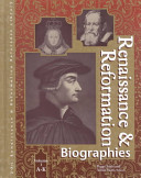Renaissance   Reformation  A K PDF