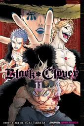 Black Clover, Vol. 11: It's Nothing