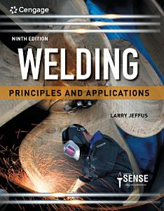 Welding  Principles and Applications PDF