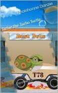 Turbie the Turbo Turtle