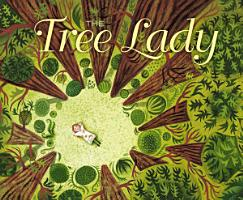 The Tree Lady PDF