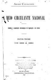 de 1836 a 1866
