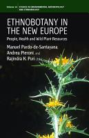 Ethnobotany In The New Europe PDF
