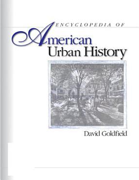 Encyclopedia of American Urban History PDF