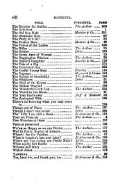The Entertainers' Song Book. Edited by J. E. Carpenter