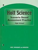 Holt Science High School Scenario Based Assessment Practice PDF