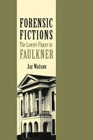 Forensic Fictions PDF