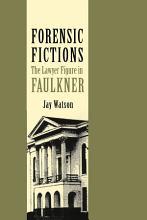 Forensic Fictions PDF