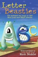 Letter Beasties