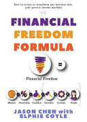 The Financial Freedom Formula