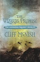 The Doomspell Trilogy  The Wizard s Promise PDF