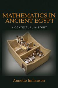 Mathematics in Ancient Egypt PDF
