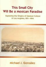 This Small City Will be a Mexican Paradise PDF