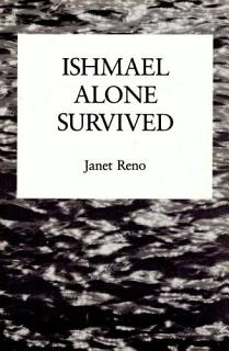 Ishmael Alone Survived Book