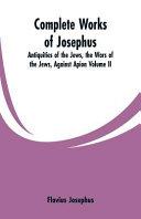 Complete Works of Josephus PDF