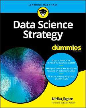 Data Science Strategy For Dummies PDF
