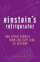 Einstein s Refrigerator PDF