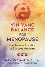Yin Yang Balance for Menopause