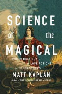 Science of the Magical Book