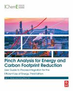 Pinch Analysis for Energy and Carbon Footprint Reduction
