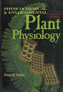 Physicochemical   Environmental Plant Physiology