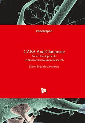 GABA And Glutamate
