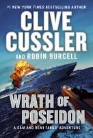 Wrath of Poseidon PDF