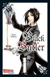 Black Butler 1 PDF