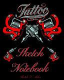 Tattoo Sketch Notebook PDF