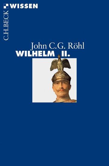 Wilhelm II  PDF