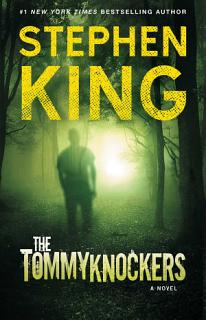 The Tommyknockers Book