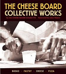 The Cheese Board  Collective Works PDF