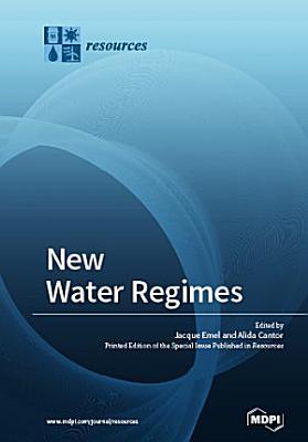 New Water Regimes PDF