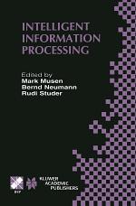 Intelligent Information Processing