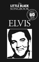The Little Black Songbook  Elvis PDF