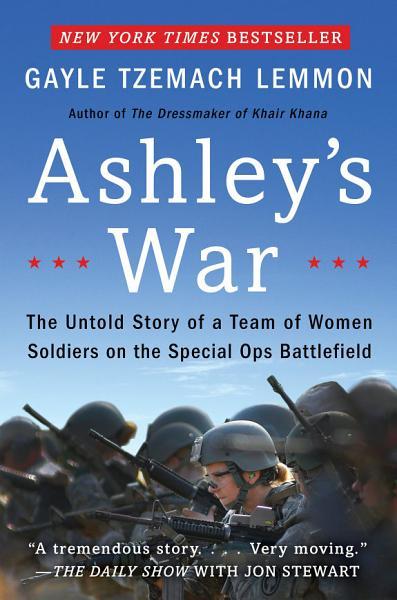 Download Ashley s War Book